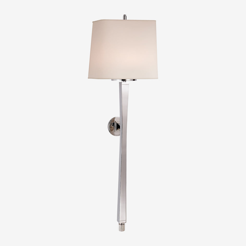 Edie Baluster Sconce