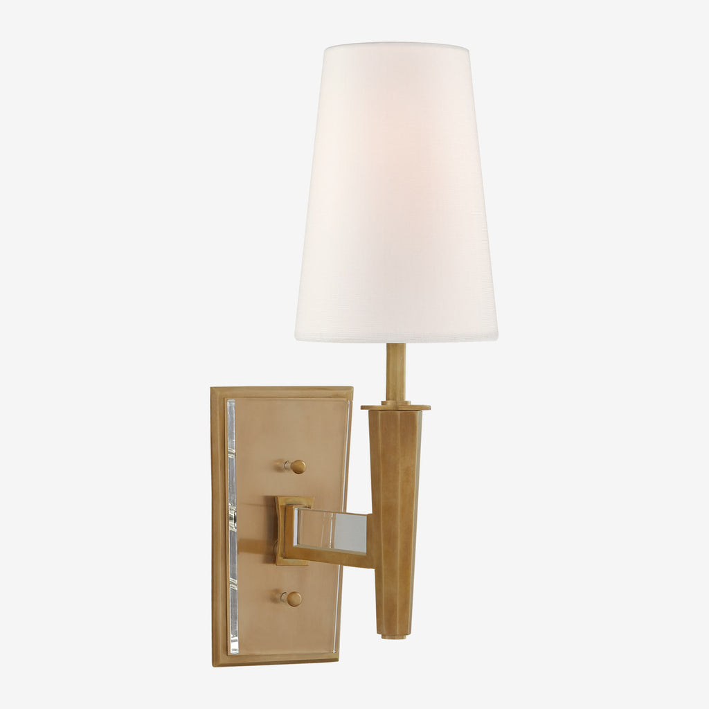 Lyra Small Sconce