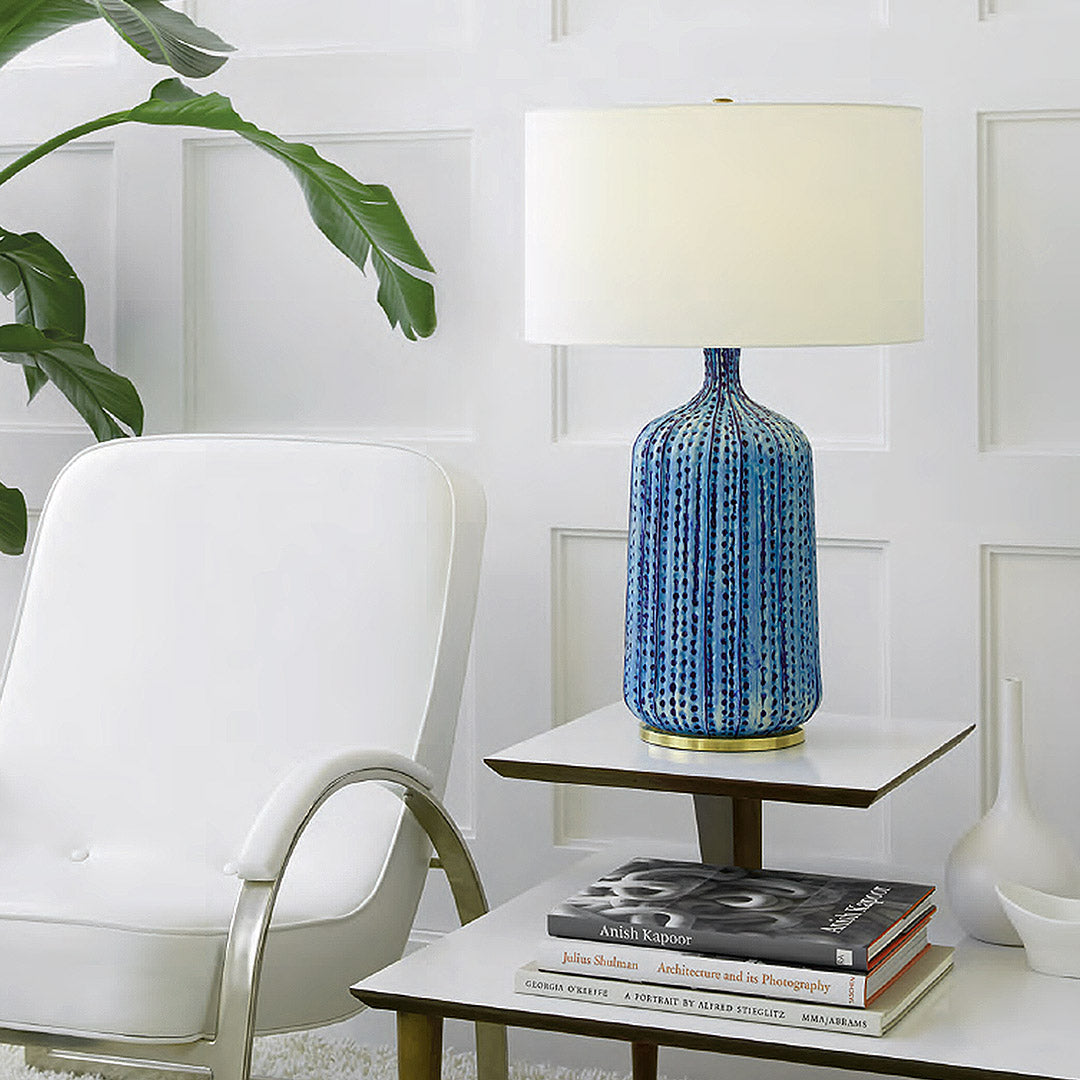 Culloden Table Lamp The Montauk Lighting Co