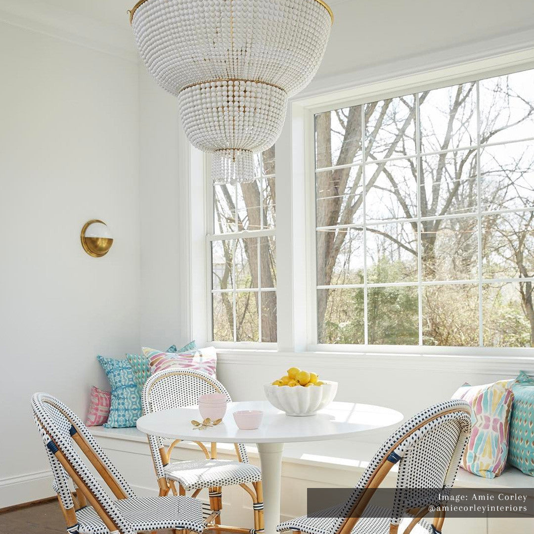 Jacqueline two tier chandelier the montauk lighting co jacqueline two tier chandelier aloadofball Gallery