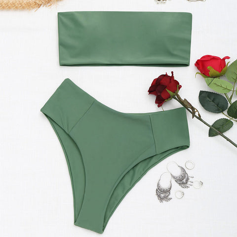 Laura Bikini (Various Colors) - Juicy Beach Wear