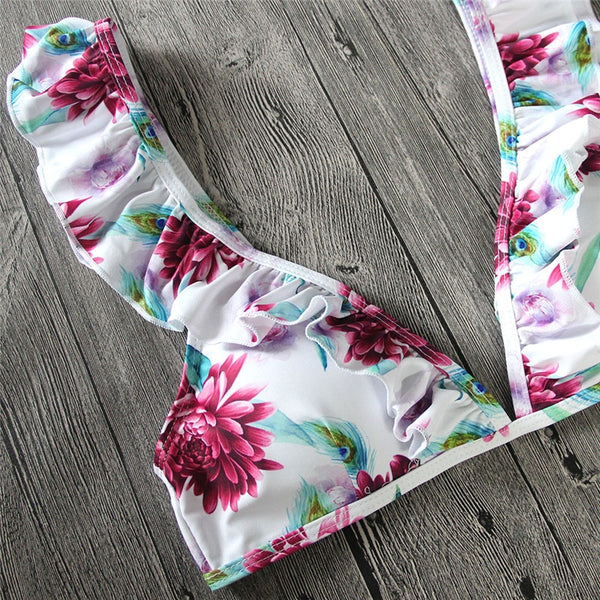 Eve Bikini - Juicy Beach Wear