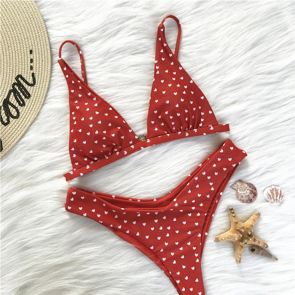 Ariel Bikini - Juicy Beach Wear