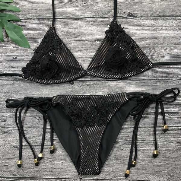 Elena Bikini - Juicy Beach Wear