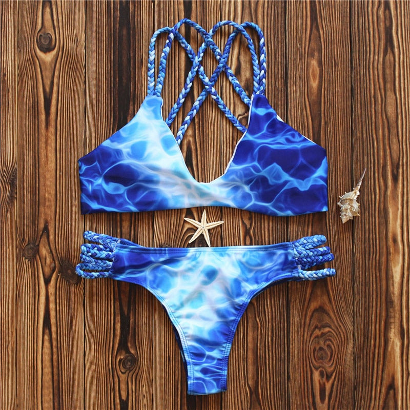 Oceane Bikini - Juicy Beach Wear