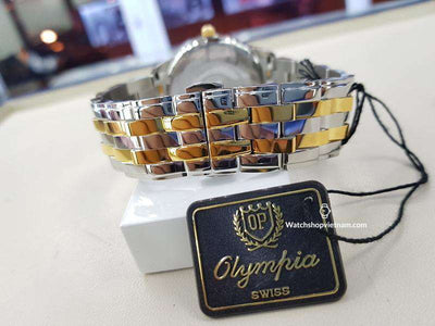 Olympia Star OPA58061MSK-T Size 40 mm