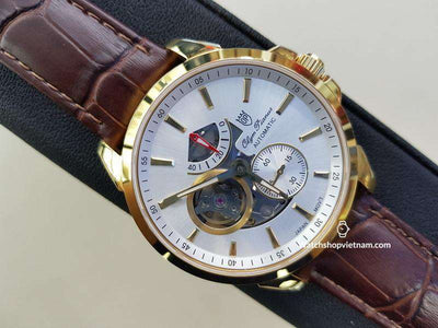 Olym Pianus OP9908-881AGK-GL-T Automatic Size 42 mm