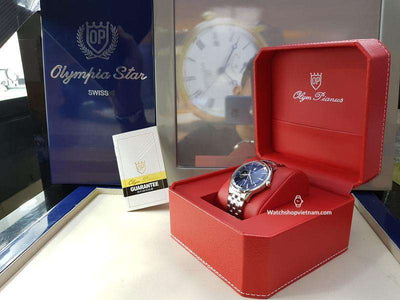 Olym Pianus OP99141-71AGS-X Automatic Size 40mm