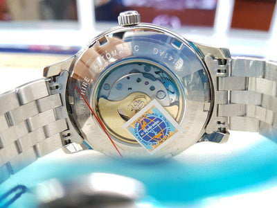 Olym Pianus OP99141-7AGS-X Automatic Size 41 mm