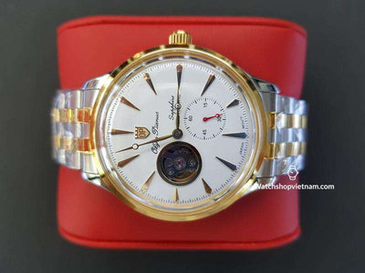 Olym Pianus OP99141-77AGSK-T Automatic Size 41 mm