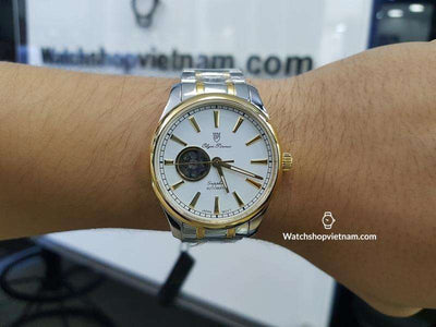 Olym Pianus OP9927-71AMSK-T Automatic Size 40 mm
