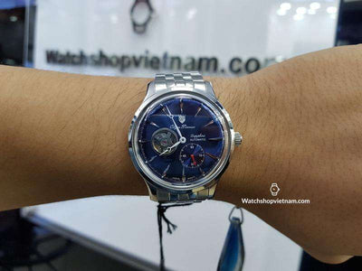 Olym Pianus OP99141-77AGS-X Automatic Size 41 mm