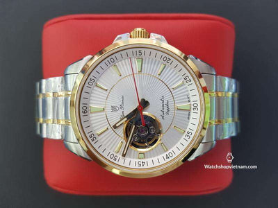 Olym Pianus OP990-082AMSK-T Automatic Size 40 mm