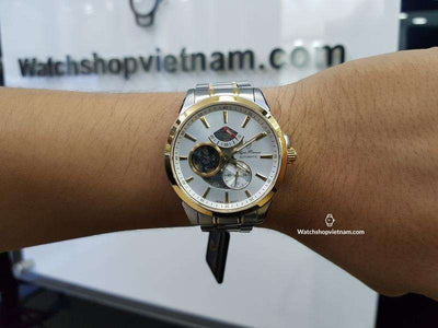 Olym Pianus OP9908-881AGSK-T Automatic Size 42 mm