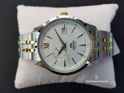FAL00001W0 Automatic Size 43 mm