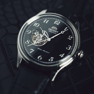 RA-AG0016B10A Automatic Size 43mm