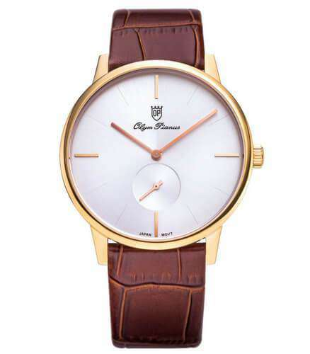Olym Pianus OP130-13MR-GL-T Size 40 mm-Watchshopvietnam.com