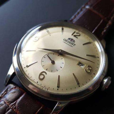 RA-AP0003S10B Automatic Size 41 mm