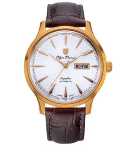 Olym Pianus OP99141-56AGR-GL-T Automatic Size 41 mm