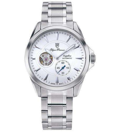 Olym Pianus OP9921-77AMS Automatic Size 40mm