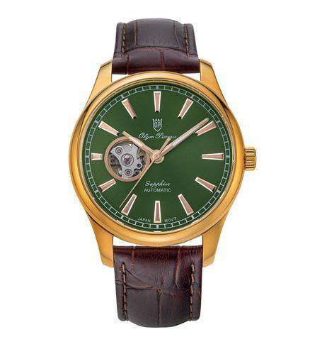 Olym Pianus OP9927-71AMR-GL-XL Automatic Size 40 mm