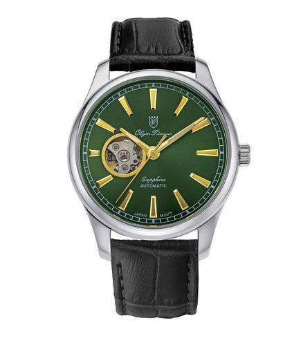 Olym Pianus OP9927-71AMS-GL-XL Automatic Size 40 mm