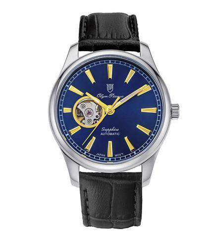 Olym Pianus OP9927-71AMS-GL-X Automatic Size 40 mm