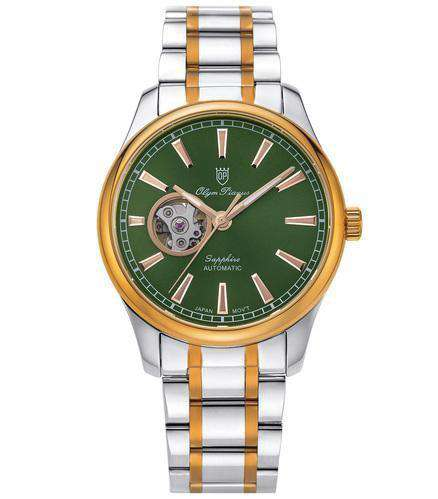 Olym Pianus OP9927-71AMSR-XL Automatic Size 40 mm