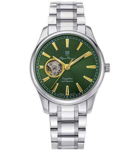 Olym Pianus OP9927-71AMS-XL Automatic Size 40 mm