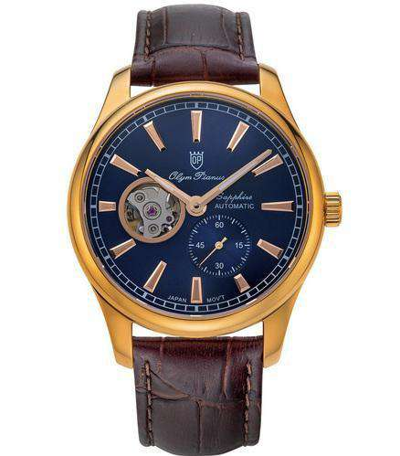 Olym Pianus OP9927-77AMR-GL-X Automatic Size 40 mm