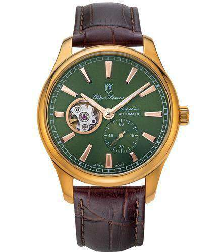Olym Pianus OP9927-77AMR-GL-XL Automatic Size 40 mm