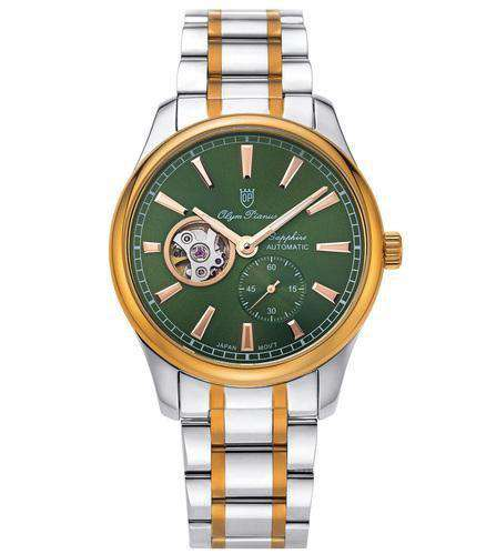 Olym Pianus OP9927-77AMSR-XL Automatic Size 40 mm