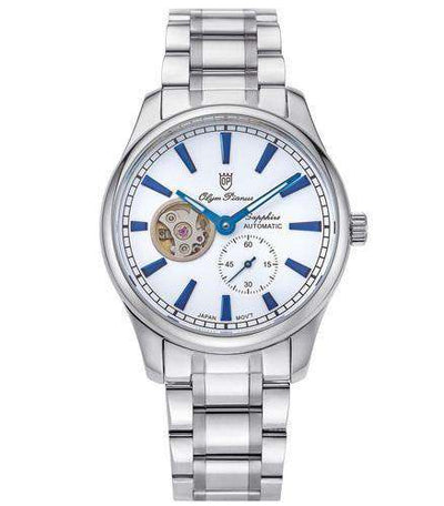 Olym Pianus OP9927-77AMS Automatic Size 40 mm