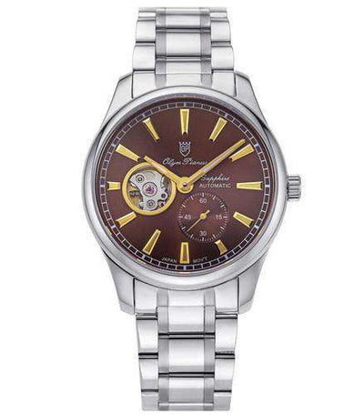 Olym Pianus OP9927-77AMS-N Automatic Size 40 mm