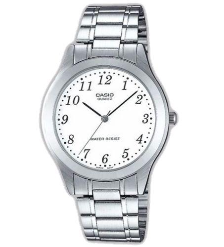 Casio MTP-1128A-7BRDF Size 37mm