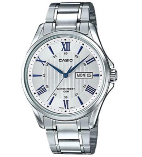 Casio MTP-1384D-7A2VDF Size 39mm