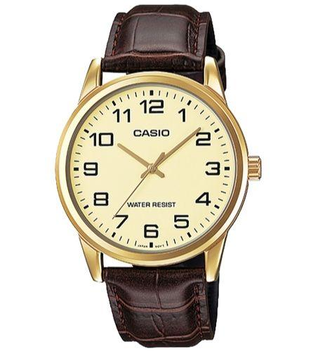 Casio MTP-V001GL-9BUDF Size 40mm