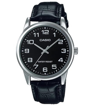 Casio MTP-V001L-1BUDF Size 40mm