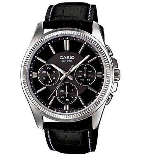 Casio MTP-1375L-1AVDF Size 43mm