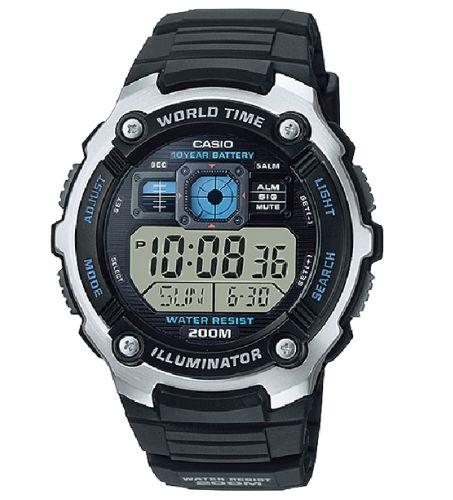 Casio AE-2000W-1AVDF Size 47mm