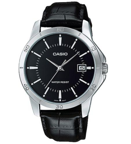 Casio MTP-V004L-1AUDF Size 42mm
