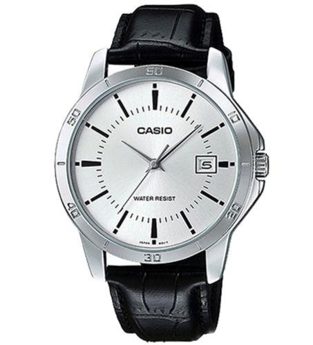 Casio MTP-V004L-7AUDF Size 42mm