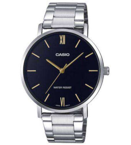 Casio MTP-VT01D-1BUDF 40mm