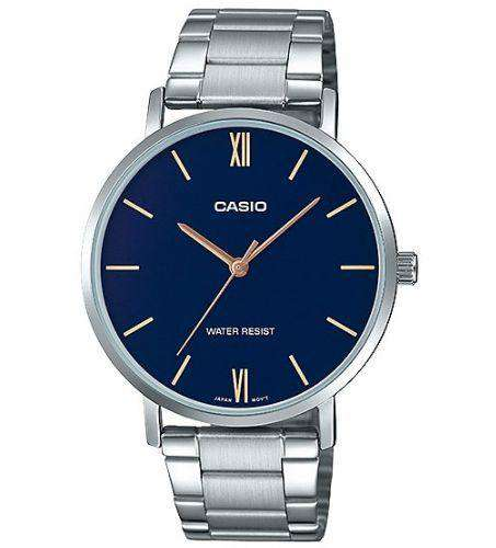 Casio MTP-VT01D-2BUDF 40mm