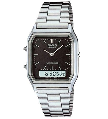 Casio AQ-230A-1DMQ Size 39mm