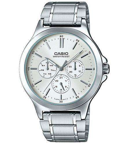 Casio MTP-V300D-7AUDF Size 38mm