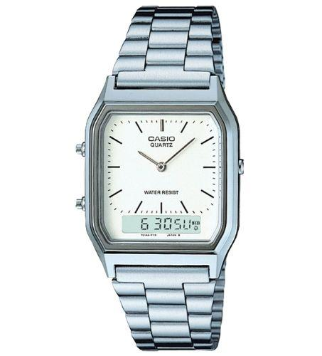 Casio AQ-230A-7DMQ Size 39mm