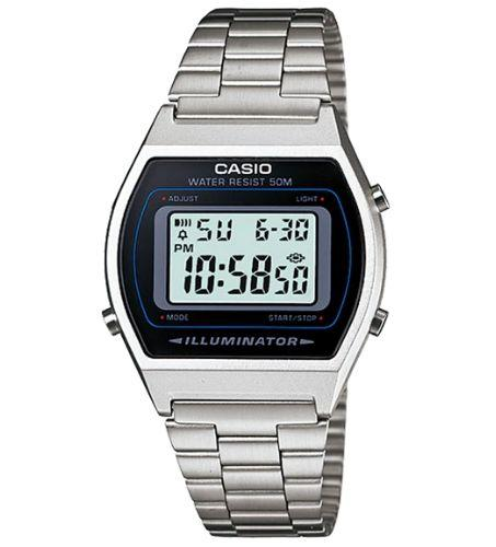 Casio B640WD-1AVDF Size 39mm