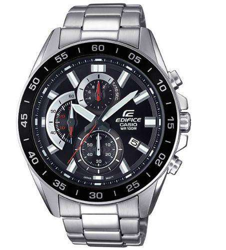 Casio EFV-550D-1AVUDF Size 47mm