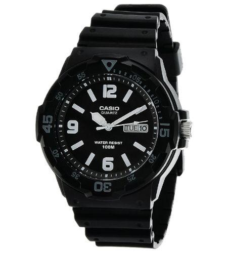 Casio MRW-200H-1B2VDF Size 44mm